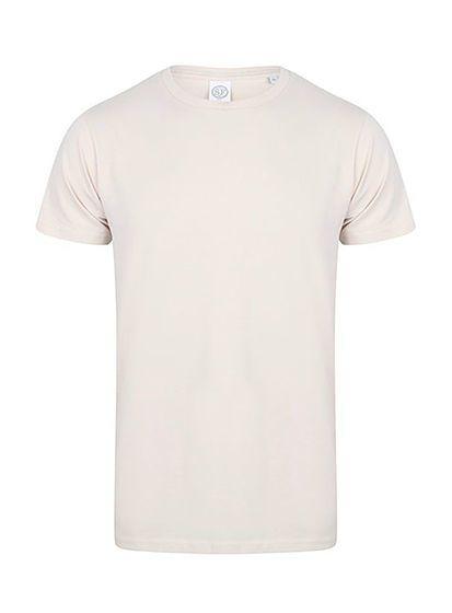 Pánské strečové tričko Feels good