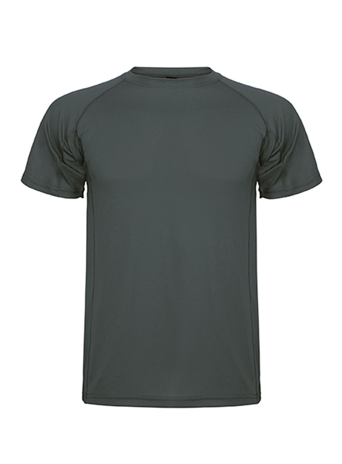 Dětské tričko s UV ochranou