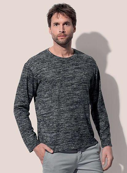 Pánský svetr knit