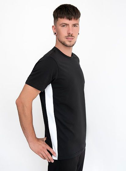 Unisex tričko Contast