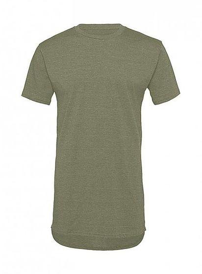 Pánské dlouhé tričko Urban