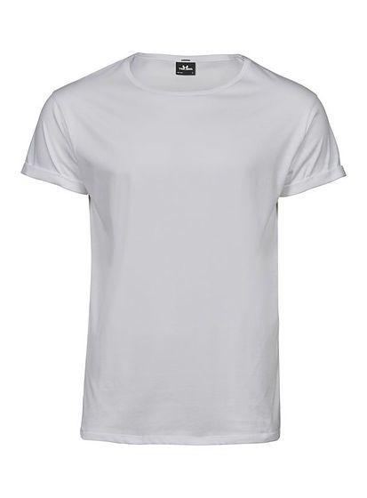 Pánske tričko Roll-up Tee Jays