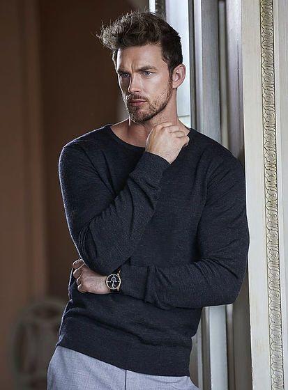 Pánsky pulover Tee Jays