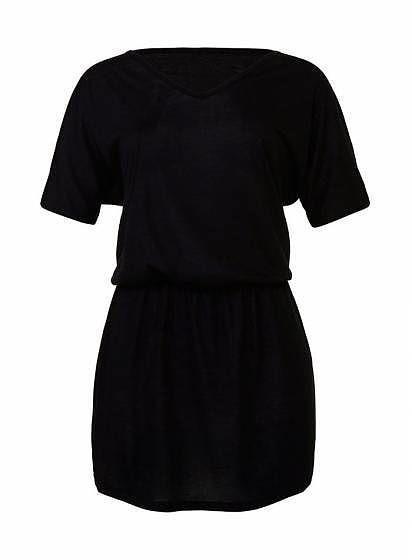 Vzdušné šaty Bella