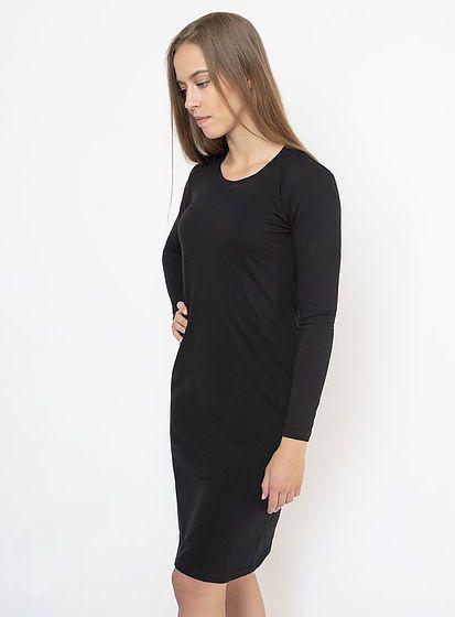 Dámské šaty s dlouhým rukávem Veronika