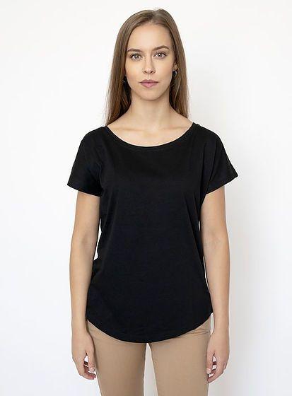 Štýlové pohodlné tričko Mantis