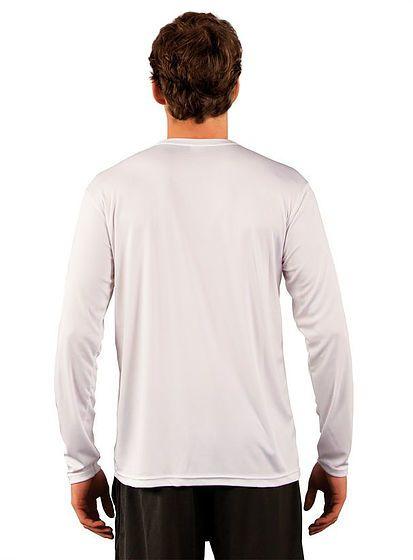 Pánské sportovní tričko s dlouhým rukávem Solar Performance