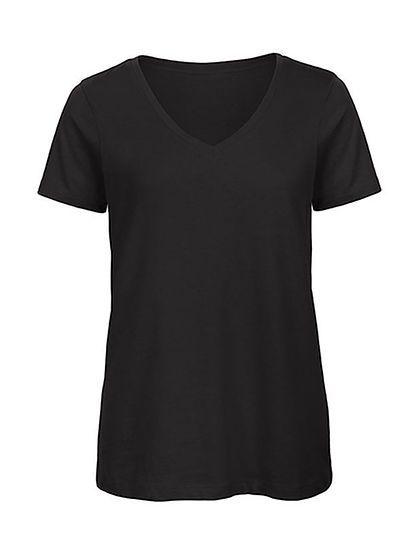 Dámské tričko Inspire s výstřihem do V