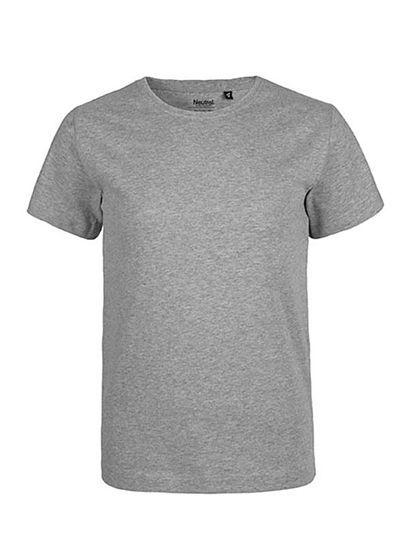 Detské tričko Neutral