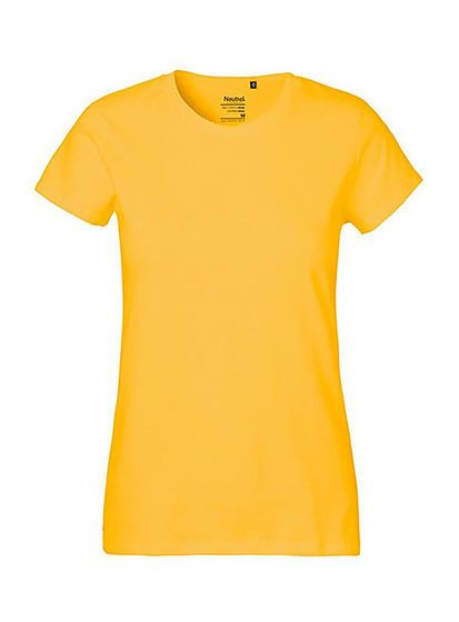 Dámské tričko Classic Neutral