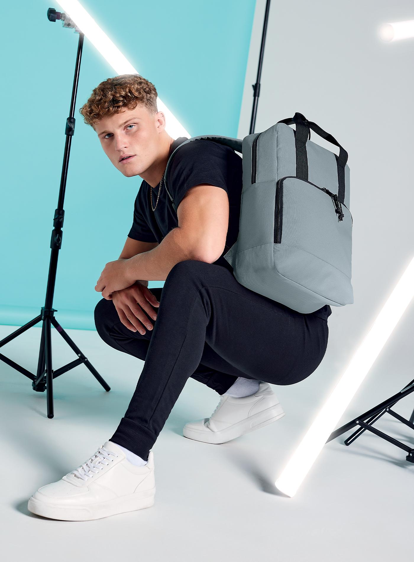 Recyklovaný Cooler batoh s dvoma držadlami
