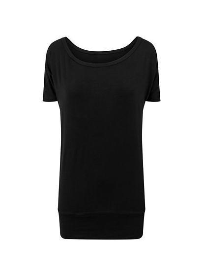 Dámské tričko Viscose
