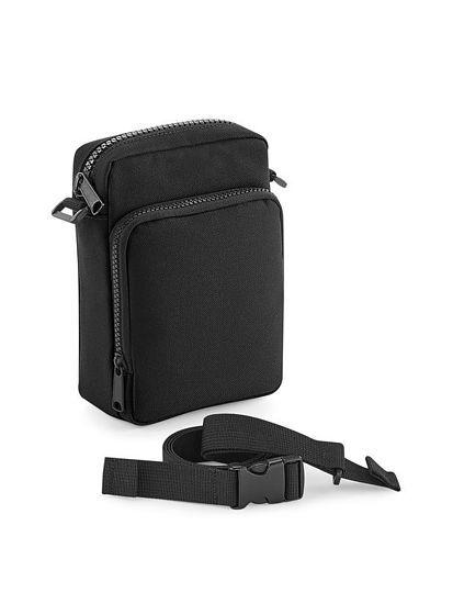 Crossbody taška Multipocket