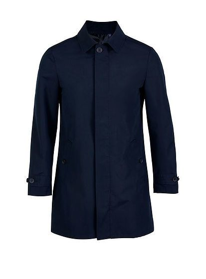 Pánský krátký kabát Alfred