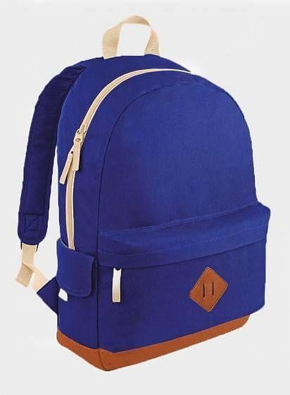 Štýlový batoh Heritage