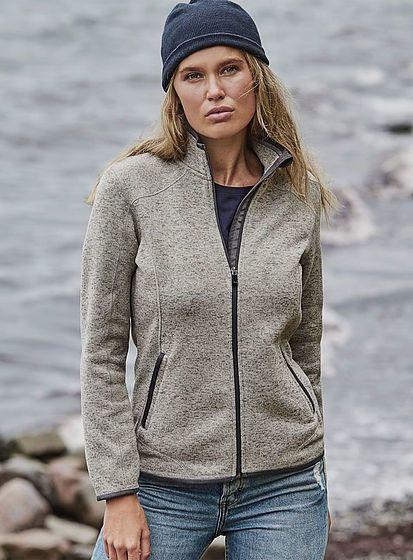 Dámská fleecová bunda outdoor