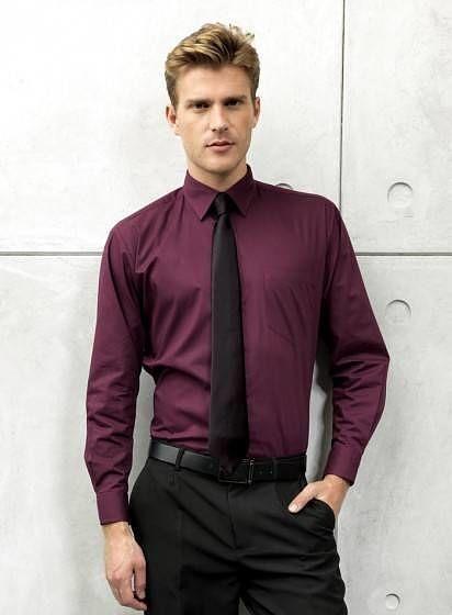 Pánská košile Premier