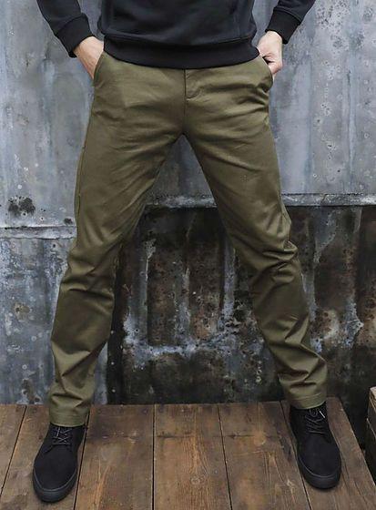Pánske nohavice Gustave