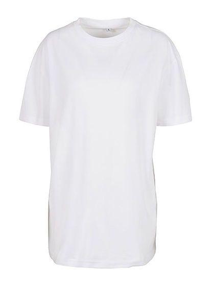 Dámske tričko Oversized Boyfriend