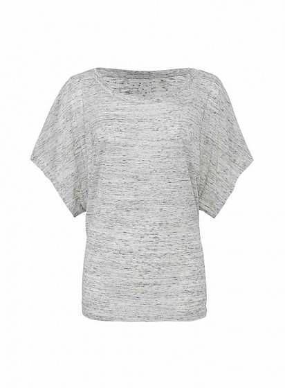 44425d6eb090 Tričká - Jednofarebná kvalitné tričká pre každú ženu.