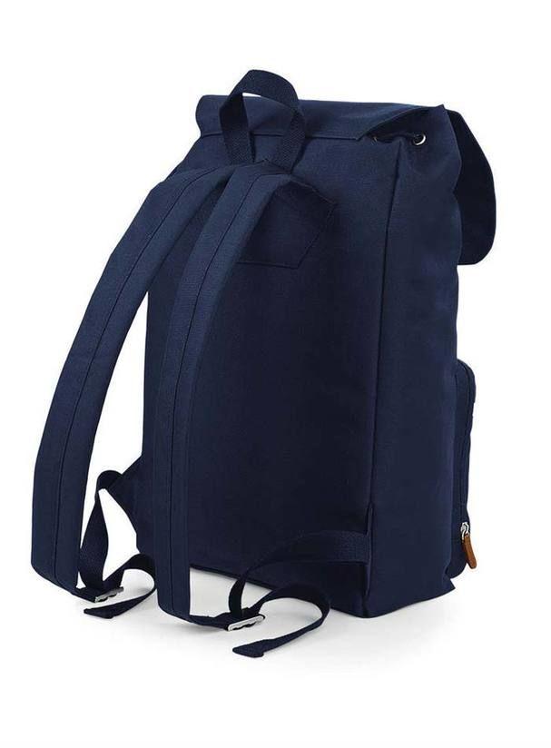 db4fbdd2a4 Priestranný retro batoh - Štýlový ruksak batoh na výlety ...