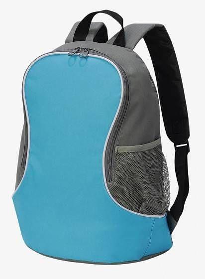 Ľahký batoh na šport