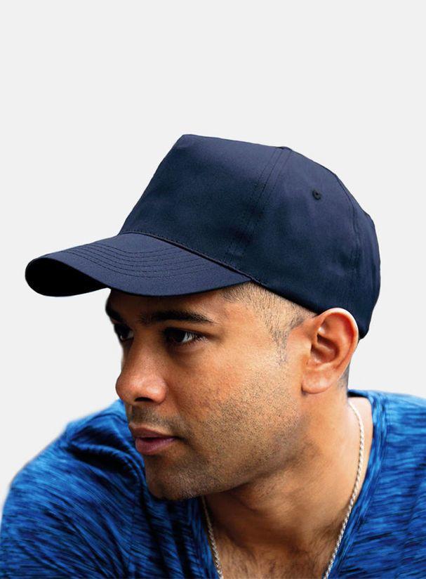 474dd942f Šiltovka Houston - Klasická látková čiapka so šiltom pre športovcov ...