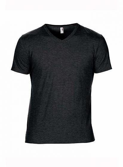 Tričko V-výstrih