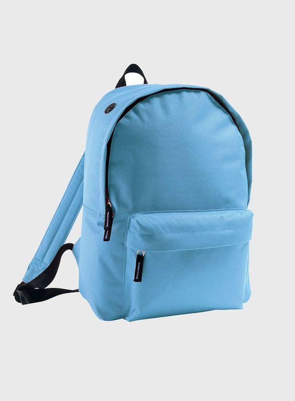 Batoh Rider - Unisex kvalitní batoh na záda pro turisty i do práce ... c3320e10a9