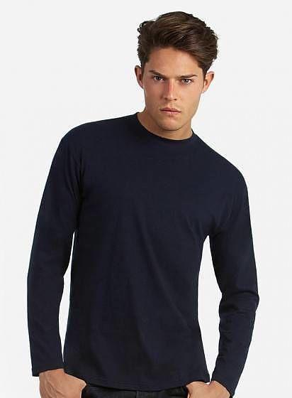 Tričko s dlouhými rukávy
