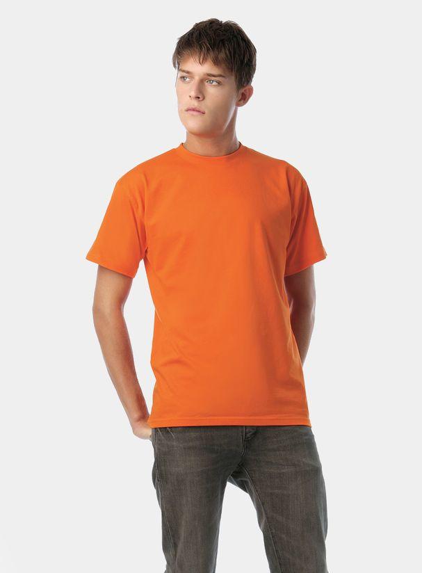 9d65f022349 Silnější bavlněné tričko - Pánské tričko z bavlny