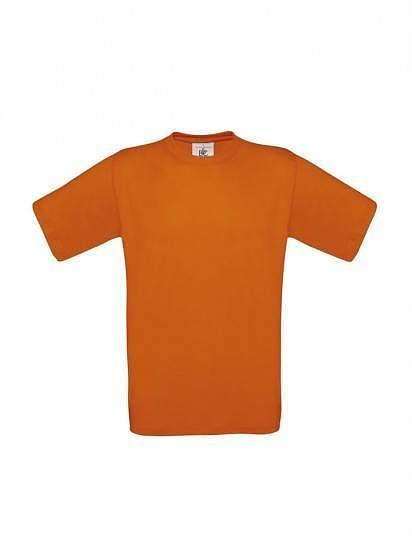 Silnější bavlněné tričko