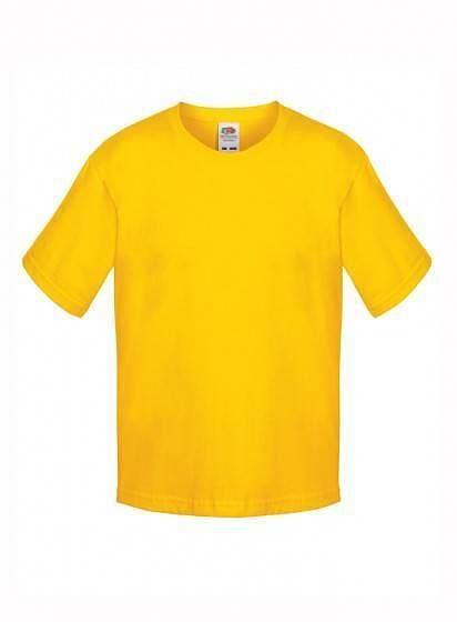Bavlněné dětské tričko Softspun