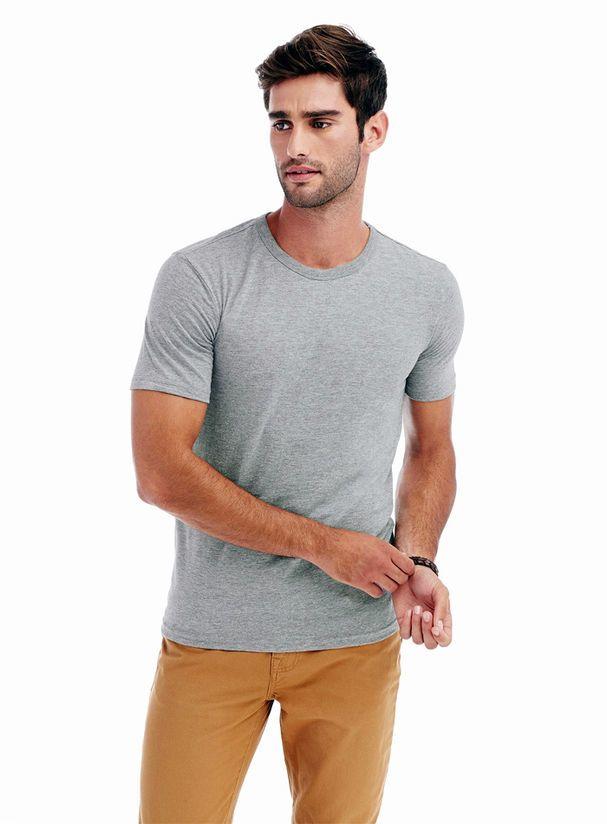 Pohodlné tričko Stedman - Pánské tričko na tělo  c215a78108