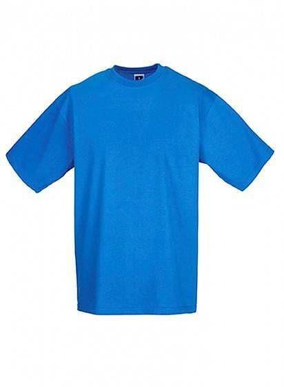 0c43dfde2f8 Trička - Jednobarevná kvalitní trička pro každého muže.