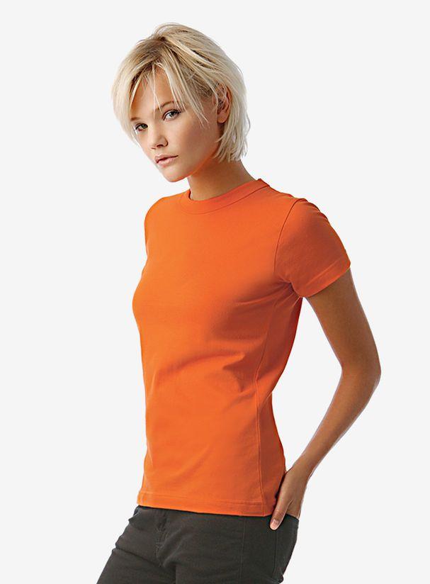Tričko B C - Dámské tričko z velmi příjemného materiálu ... 0541b5e963
