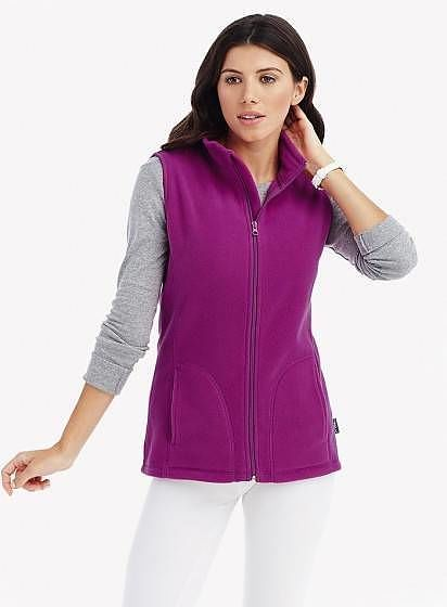 Vesta active fleece