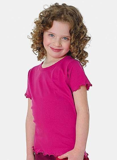 Dívčí tričko Mouse