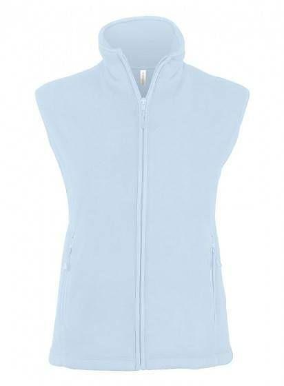 Fleecová vesta Melodie