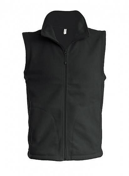 Fleecová vesta Luca