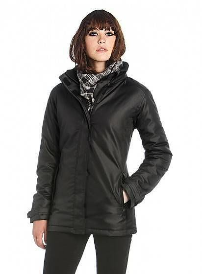 Zimní bunda Real