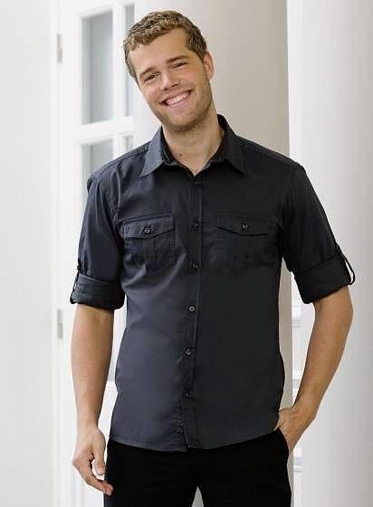 Ležérní košile