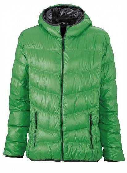 Dámská prošívaná zimní bunda