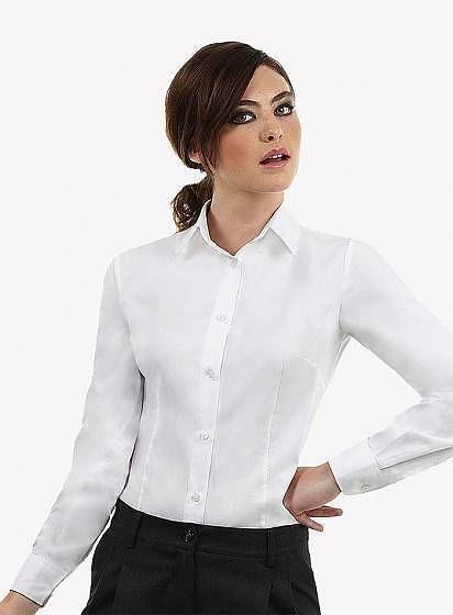Dámská košile Sharp Twill