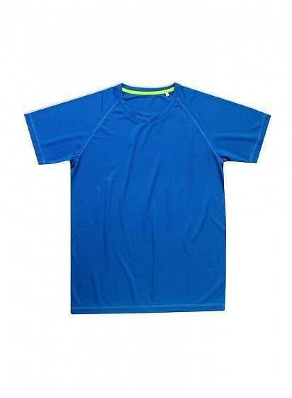 Pánské sportovní tričko Active raglan