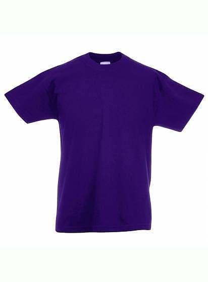 2af3e3a79a1 Trička - Jednobarevná kvalitní trička pro všechny děti.