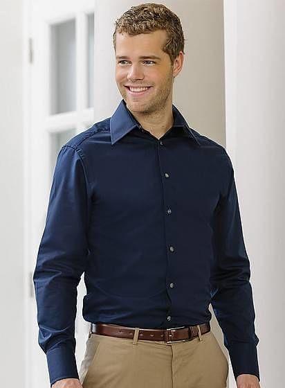 Pánska košeľa Russell