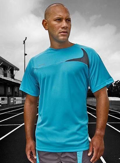 Pánské sportovní tričko Dash