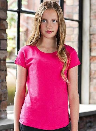 Dievčenské tričko Mantis