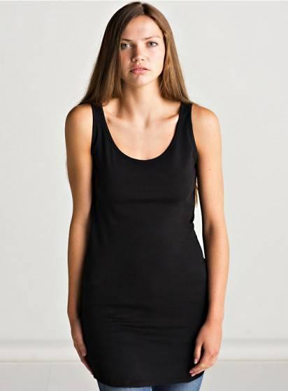 Dámske tielkové šaty